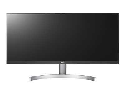 LG 29WK600-W LED monitor 29INCH (29INCH viewable) 2560 x 1080 UWFHD IPS 300 cd/m² 1000:1