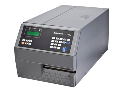 Intermec EasyCoder PX4C Label printer DT/TT  203 dpi up to 708.7 inch/min