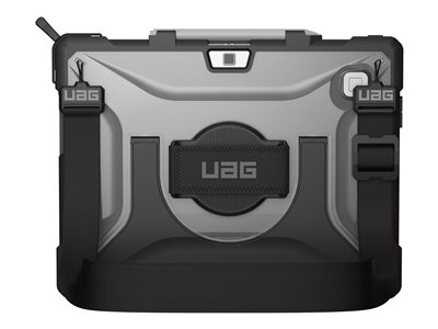 UAG Rugged Case w/ Built-in Kickstand for HP Elite x2 G4 Plasma Ice Tablet PC protective case