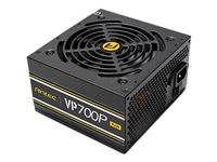 Antec VP PLUS Series VP700P Plus - 0-761345-11657-2