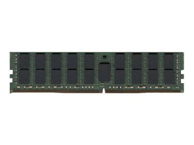 Dataram - DDR4 - module - 16 GB - DIMM 288-pin - 2400 MHz / PC4-19200 - registered