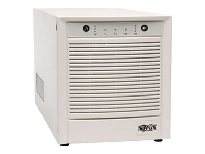 Tripp Lite UPS Smart 2200VA 1920W Tower Hospital Medical AVR 120V Pure Sign Wave USB DB9 UPS