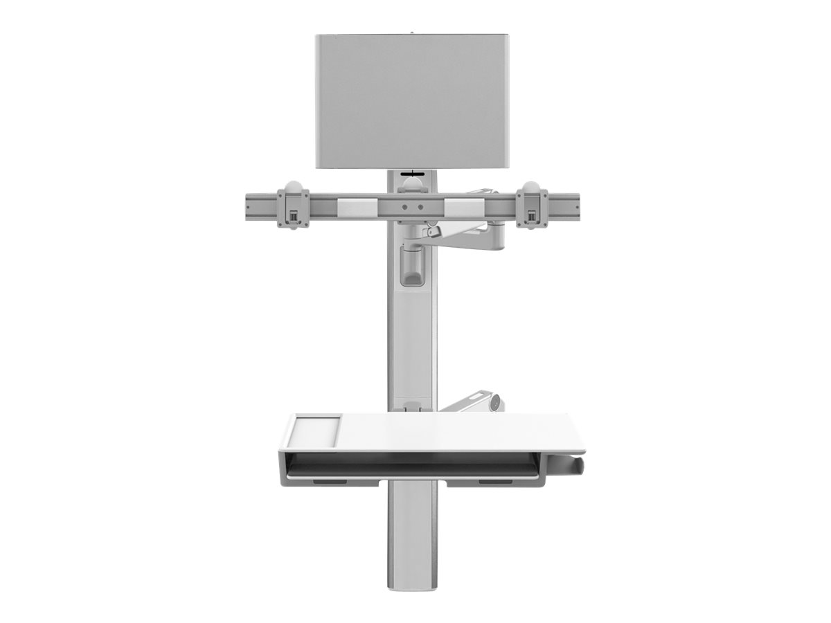 Humanscale ViewPoint Technology Wall Station V6 - mounting kit