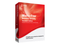 Trend Micro Worry-Free Business Security Standard - (v. 9)