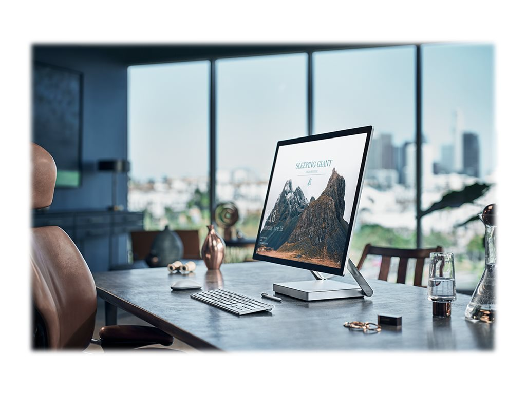 Microsoft Surface Studio - all-in-one - Core i7 6820HQ 2 7 G - OETC