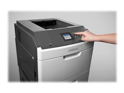 Drivers for Lexmark MS711 Printer