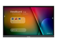 ViewSonic ViewBoard IFP8650 Interactive Flat Panel