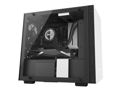 PC-Lager ApS - Mini ITX-kabinetter