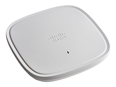 Cisco Catalyst 9117AXI Wireless access point 802.11ac Wave 2, 802.11ax, Bluetooth 5.0 LE