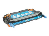 MSE Cyan compatible remanufactured toner cartridge