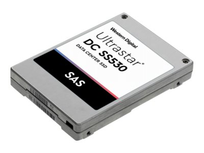 WD SS530 Performance - solid state drive - 1.6 TB - SAS 12Gb/s