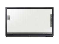 """Samsung DM65E-BR - 65"""" Class - DME Series LED display - digital signage - with touchscreen - 1080p (Full HD) 1920 x 1080"""