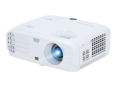 ViewSonic 4K UHD Home Theater PX727-4K DLP projector 2000 ANSI lumens 3840 x 2160 16:9 -