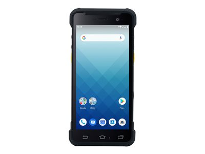 """Wasp DR5 2D Android Mobile Computer - data collection terminal - Android 10 - 64 GB - 5.45"""" - 4G"""