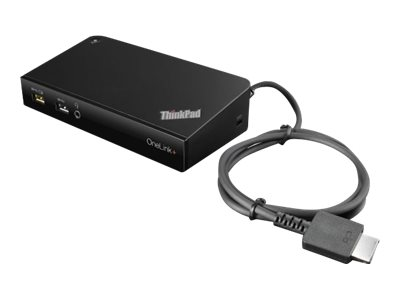 ThinkPad OneLink+ Dock - duplicatore di porte