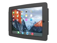 Compulocks Space 360 iPad Mini Counter Top Kiosk Black