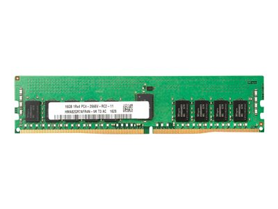- DDR4 - 16 GB - SO DIMM 260-PIN - ungepuffert