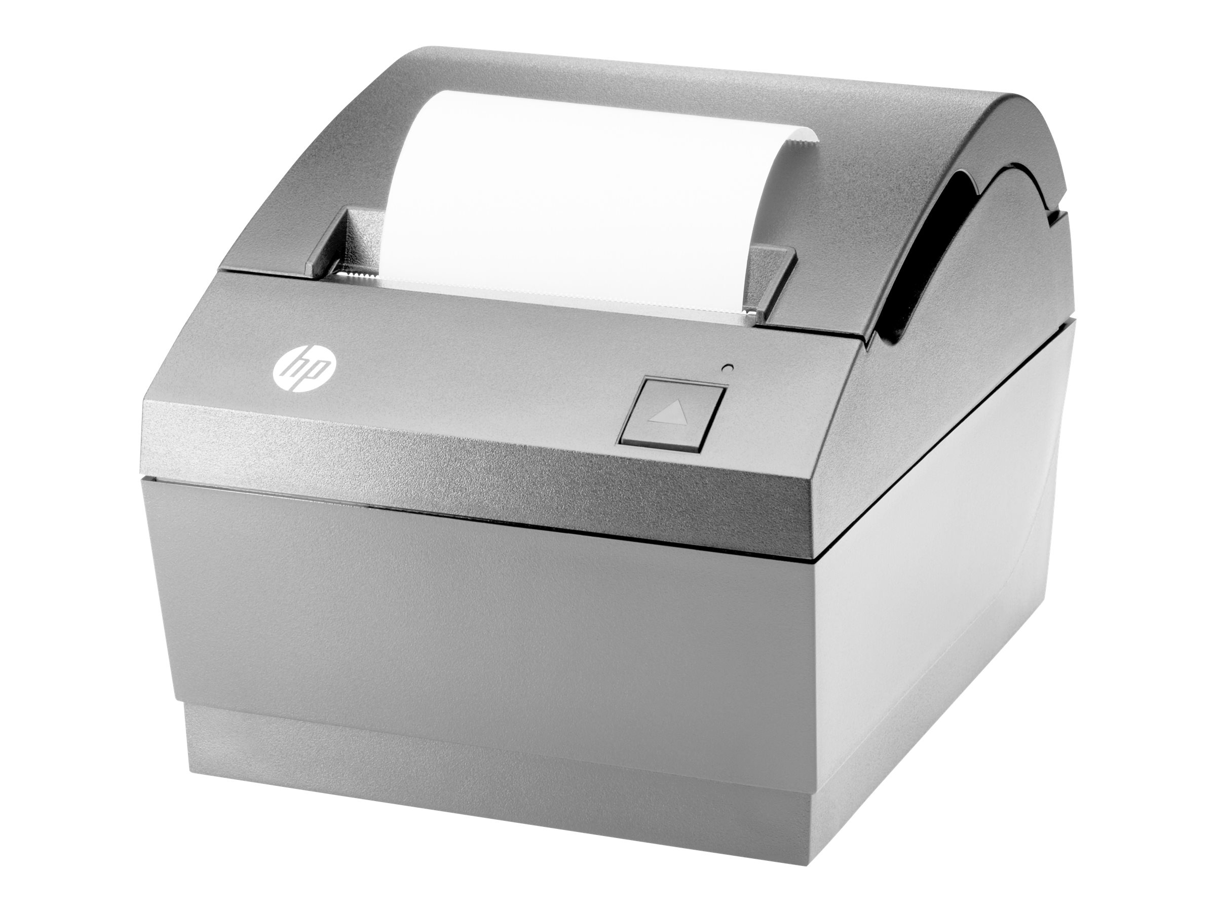HP - receipt printer - two-color (monochrome) - direct thermal