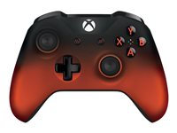 Microsoft Xbox Wireless Controller - Volcano Shadow Special Edition