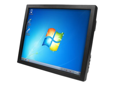 DT Research Integrated LCD System DT519S All-in-one 1 x Core i3 RAM 4 GB SSD 64 GB GigE