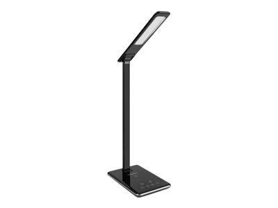 Aluratek AQDL05F Desk lamp LED 5 W warm white/neutral white/cool white/cool daylight