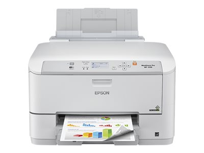 Epson WorkForce Pro WF-5110 Printer color Duplex ink-jet A4/Legal 4800 x 1200 dpi