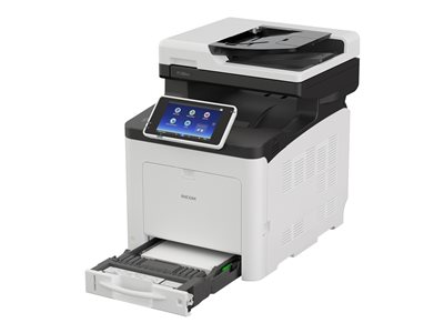 Ricoh SP C360SFNw Multifunction printer color LED A4 (media) up to 30 ppm (printing)