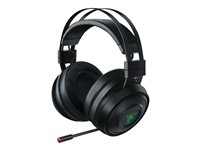 Razer Nari Ultimate Trådløs Headset Sort