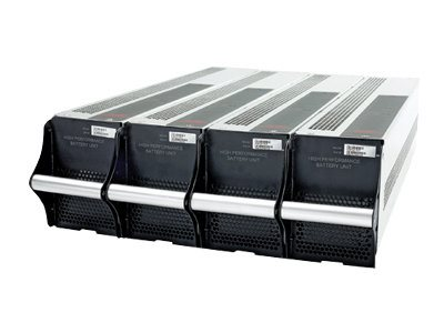 APC High Performance Battery Module - UPS-batteristreng - blysyre