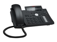 D345 - telefono VoIP