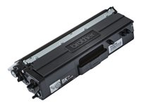 Brother TN423BK - Jumbo Yield - noir - originale - cartouche de toner - pour Brother DCP-L8410, HL-L8260, HL-L8360, MFC-L8690, MFC-L8900