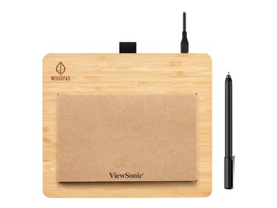 ViewSonic ID0730 Digitizer 6.4 x 4 in electromagnetic wired USB