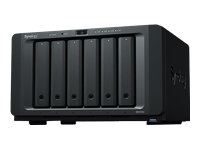 Picture of Synology Disk Station DS1618+ - NAS server (DS1618+)