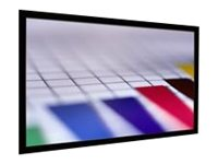 "Euroscreen Frame Vision Light 4:3 NTSC/PAL - projection screen - 89"" (225 cm)"