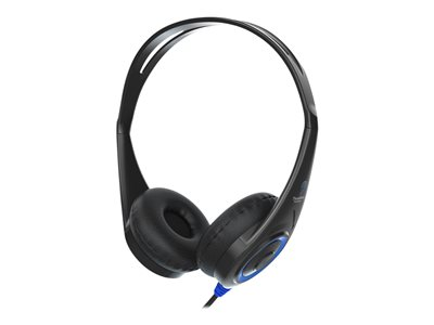ThinkWrite Ultra Light TW50 Headphones on-ear wired 3.5 mm jack