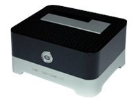 Conceptronic CHDDOCK 2,5/3,5 inch Hard Disk Docking Station USB 2.0 - Speicher-Controller - 2,5