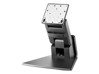 HP Adjustable Touch Monitor Stand - Mounting kit (stand base) for monitor - screen size: 15