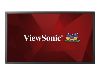 ViewSonic CDM5500T 55INCH Class (54.6INCH viewable) LED display interactive digital signage