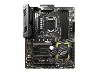 MSI Z370 SLI PLUS - Motherboard
