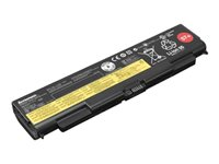 Lenovo ThinkPad Battery 57+ - Laptop-Batterie