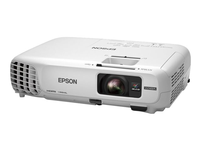V11h654041 Epson Eb W28 3lcd Projector Portable