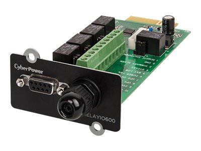 CyberPower RELAYIO600 UPS relay board