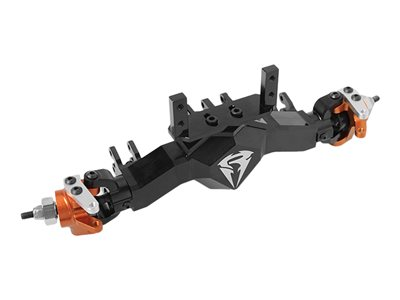 - Leverage High Clearance Front Axle for Axial SCX10/AX10