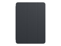 Picture of Apple Smart Folio - flip cover for tablet (MRX72ZM/A)
