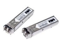 Cisco - SFP (Mini-GBIC)-Transceiver-Modul - 4Gb Fibre Channel - Glasfaser - LC Multi-Mode - bis zu 300 m