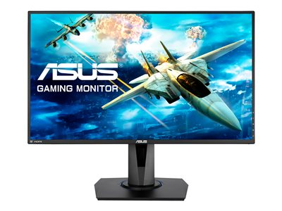 ASUS VG275Q - LED-skjerm - Full HD (1080p) - 27""