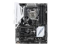 ASUS Z170-PRO - Motherboard - ATX - LGA1151 Socket - Z170 - USB 3.0, USB 3.1, USB-C - Gigabit LAN - onboard graphics (CPU required) - HD Audio (8-channel)