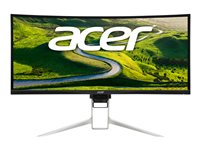 Acer XR382CQK 38' 3840 x 1600 HDMI DisplayPort MHL 75Hz