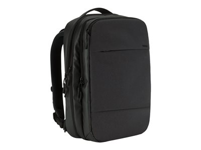 Incase Designs City Commuter Backpack Notebook carrying backpack 15INCH black