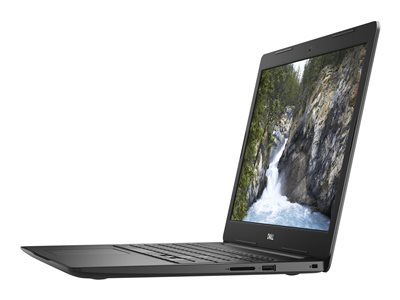 Dell Vostro 15.6' I5-8265U 8GB 256GB Intel UHD Graphics 620 Windows 10 Pro 64-bit